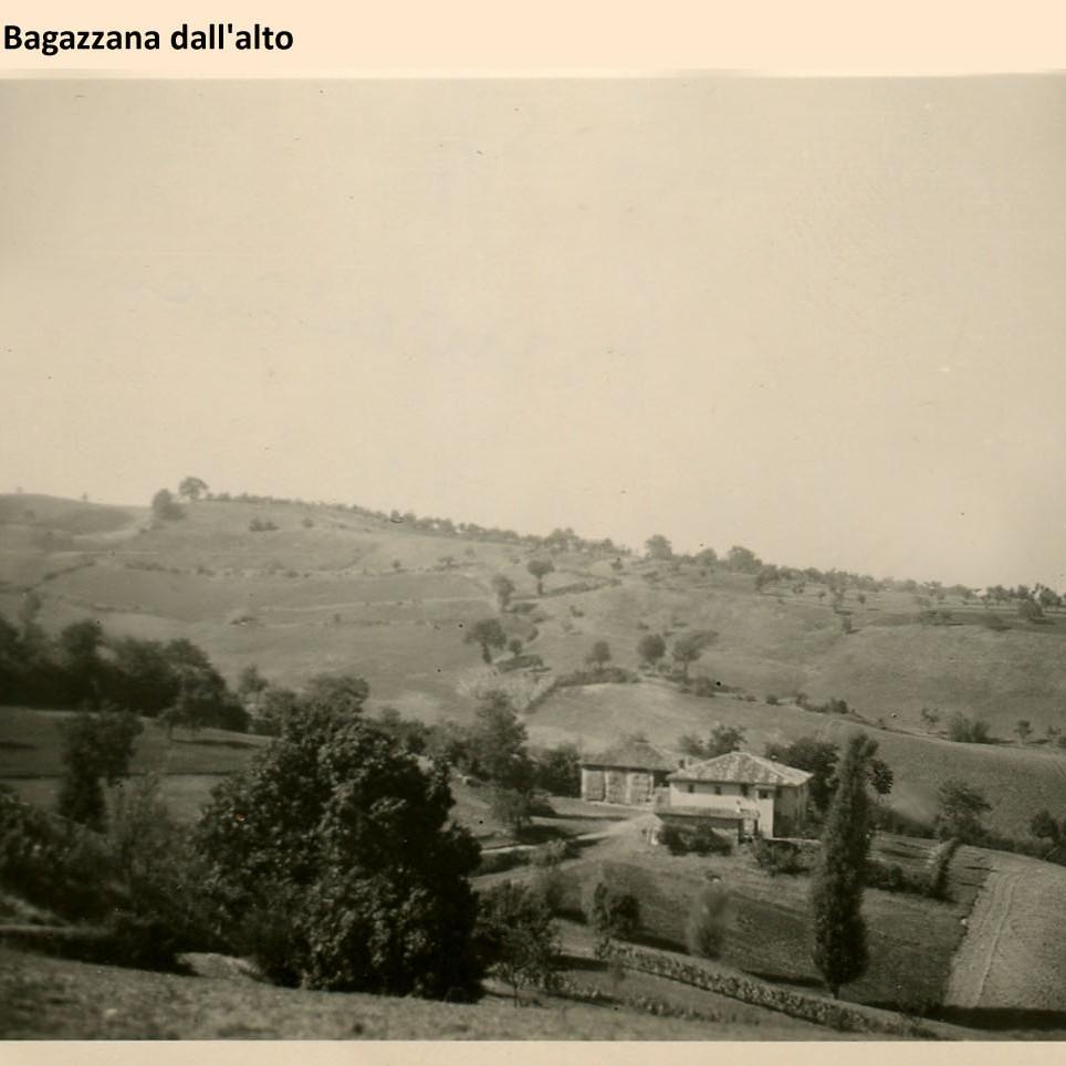 Scorci Bagazzana 1954
