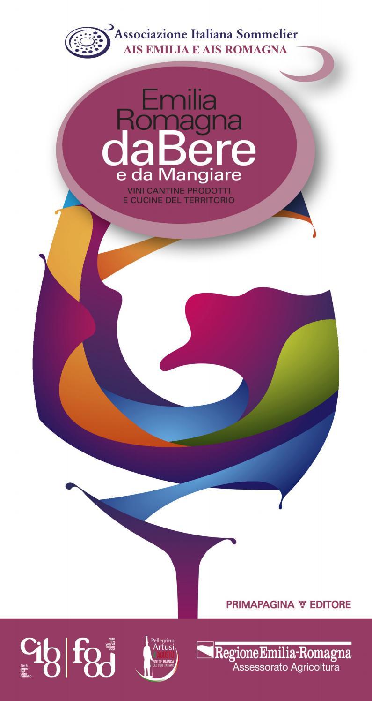 Emilia Romagna da bere e da mangiare 2018/2019– Associazione Italiana Sommelier Emilia