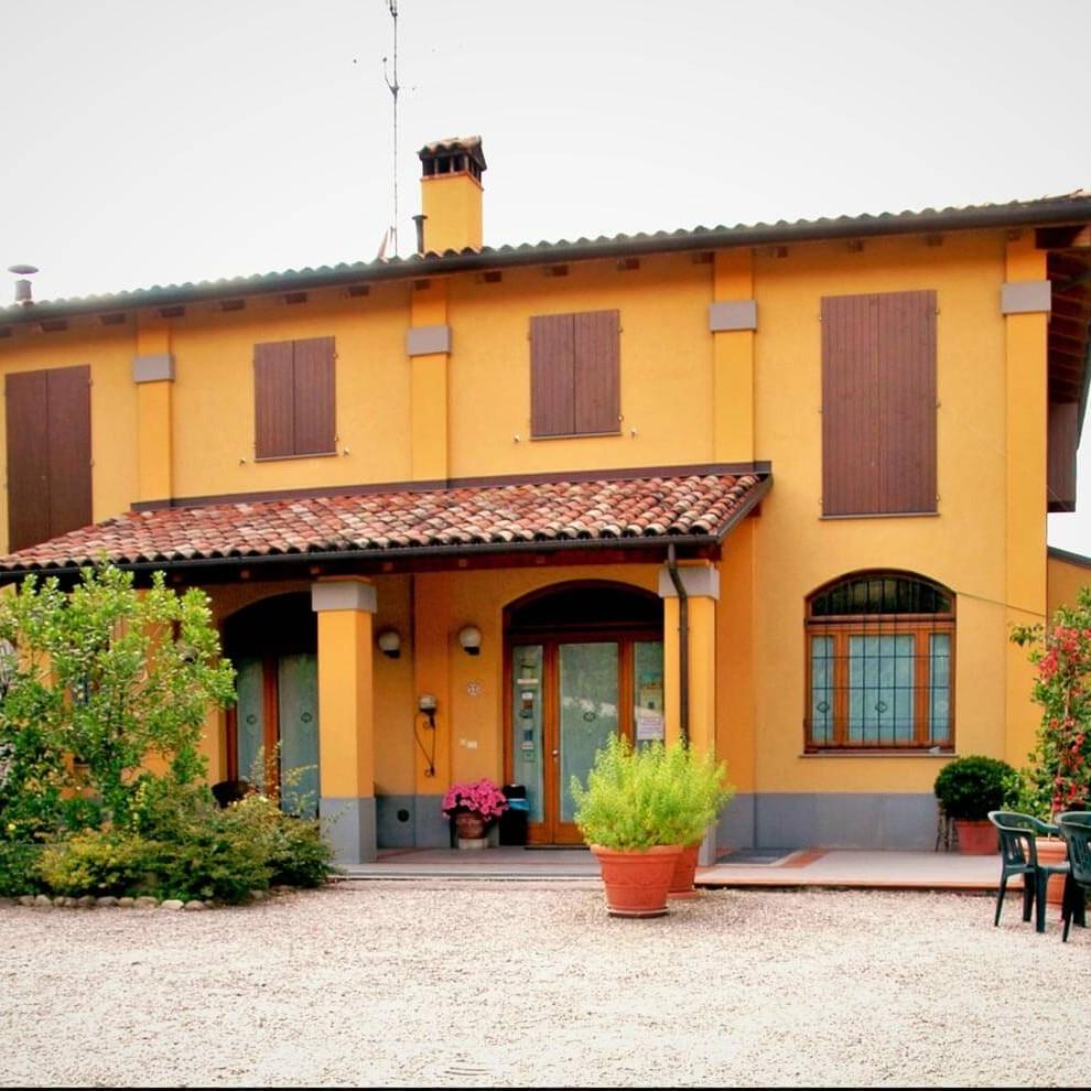 L'azienda agricola e vitivinicola Gaggioli con Agriturismo in provincia di Bologna