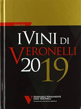 I vini di Veronelli 2019