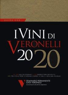 I vini di Veronelli 2020 - guida enologica