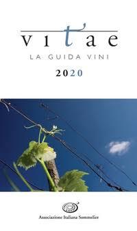 2020 Vitae Guida Vini Associazione Italian Sommelier
